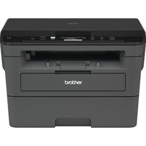 IMPRIMANTE BROTHER Imprimante Multifonction 3-en-1 DCP-L2530D