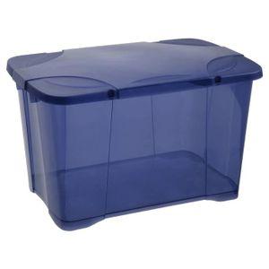 BOITE DE RANGEMENT EDA PLASTIQUE Boîte de rangement Clip'Box 40 L - B