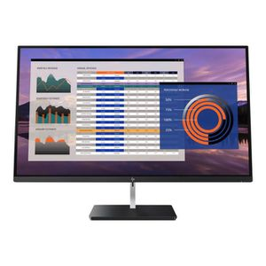 "ECRAN ORDINATEUR HP Moniteur LCD S270n 68,6 cm (27"") 4K UHD LED - 1"
