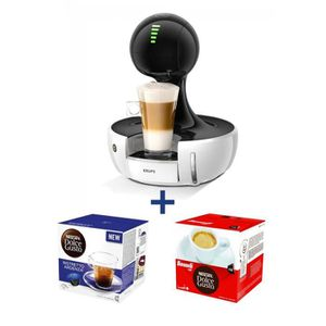 machine a cafe dolce gusto automatique achat vente machine a cafe dolce gusto automatique. Black Bedroom Furniture Sets. Home Design Ideas