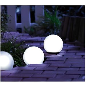 boule lumineuse led exterieur achat vente pas cher. Black Bedroom Furniture Sets. Home Design Ideas