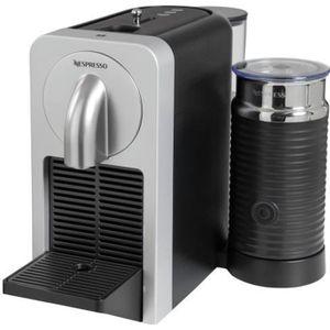 MACHINE À CAFÉ Magimix Nespresso Prodigio & Milk M 135 Machine à