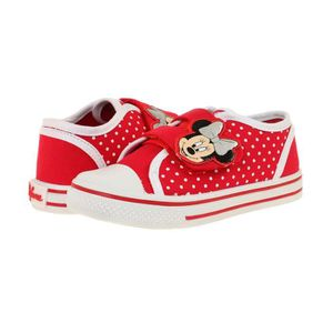 basket disney minnie sneaker