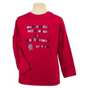 MAILLOT DE RUGBY Tee-shirt - Fais gaffe mon papa est rugbyman - Ult
