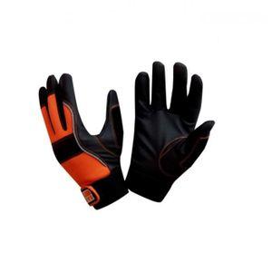 GANT DE JARDINAGE Paire de gants de protection en polyuréthane Bahco