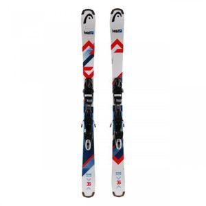 SKI Ski junior Head Residue F.S + fixations