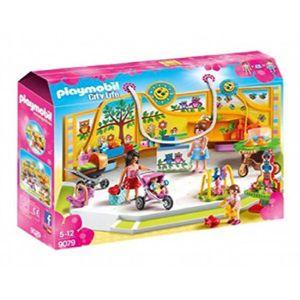 UNIVERS MINIATURE Playmobil 9079 Magasin Bébé