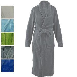 PEIGNOIR Peignoir Unisex extra doux de proheim – Robe de ch