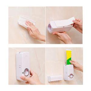 DISTRIBUTEUR DE GEL Distributeur automatique dentifrice