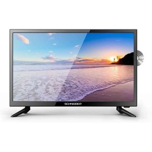 tv led lcd schneider achat vente pas cher cdiscount. Black Bedroom Furniture Sets. Home Design Ideas