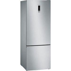 RÉFRIGÉRATEUR CLASSIQUE Siemens - réfrigérateur combiné 70cm 505l a++ nofr
