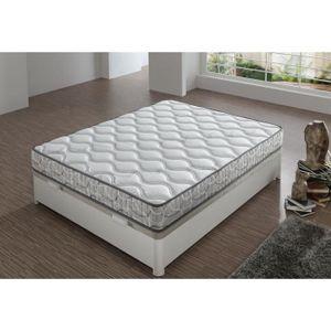 MATELAS SIMPUR RELAX - Matelas 140x190 - Visco Home Sleep