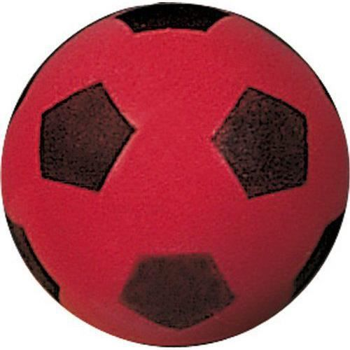 Androni - Jeu de Plein Air - Mini balle mousse 12 cm - 8000796009760