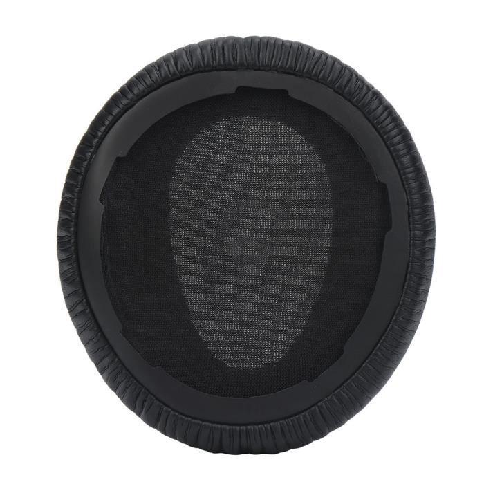 Protège-oreille coussins housse pour Sony MDR-10rbt MDR-10RNC MDR-10R Casque XLQ61005715