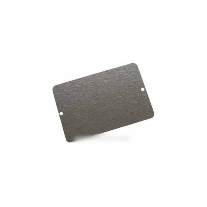 PLAQUE MICA POUR MICRO ONDES FAGOR 352486 - plaque à découper pour la version exact de votre mica 1 - BVMPièces