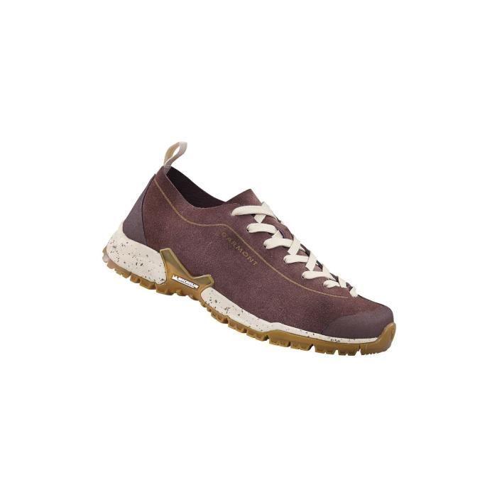 Tikal Wms - Chaussures randonnée femme Grape 39,5