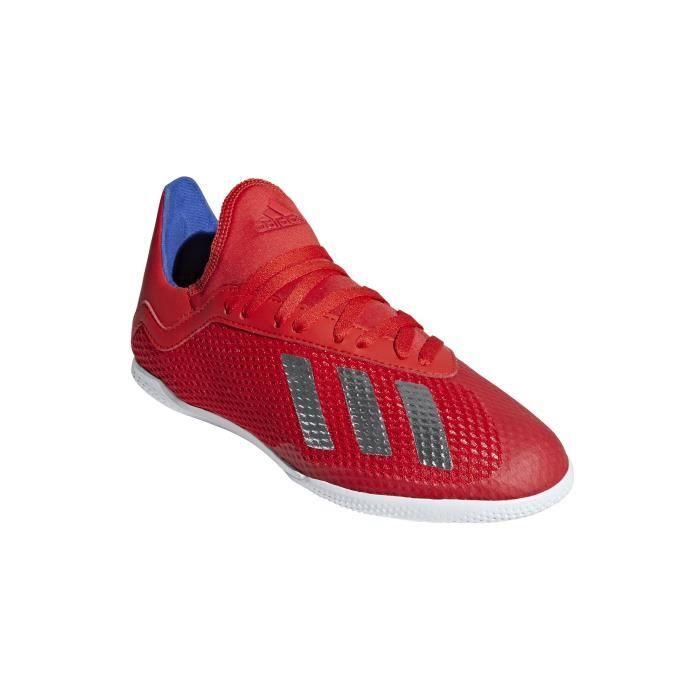 Chaussures de football kid adidas X Tango 18.3 Indoor
