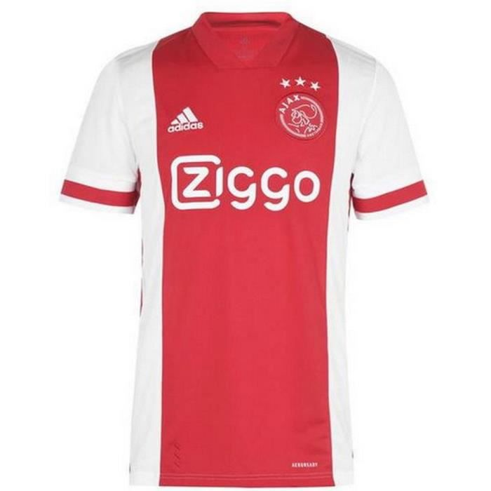 Maillot Adidas Homme Ajax Amsterdam Domicile Saison 2020-2021