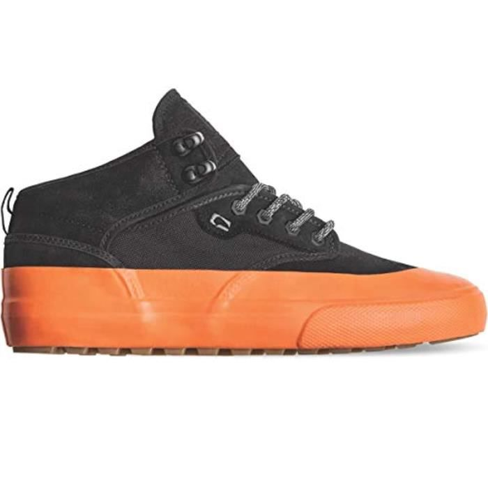 Chaussures De Running LE713 Motley Mid Haut-Top Taille-43
