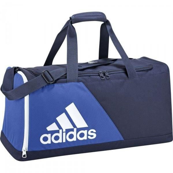 adidas sac de sport tiro logo m gris achat vente sac de sport 4052549206746 cdiscount. Black Bedroom Furniture Sets. Home Design Ideas