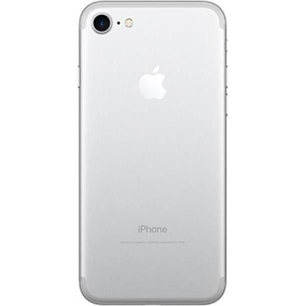 SMARTPHONE iPhone 7 32 Go Argent Reconditionné - Comme Neuf