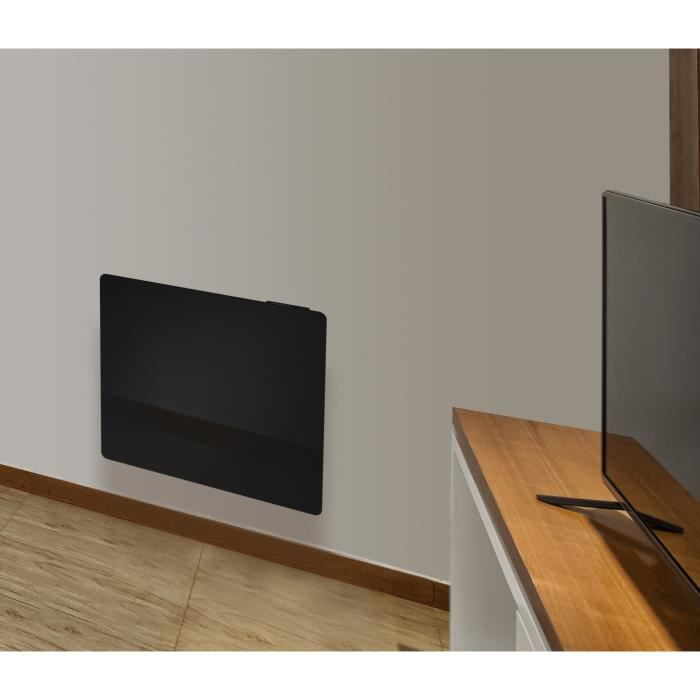 carrera jarpa 1500 watts radiateur lectrique inertie c ramique programmation lcd fa ade. Black Bedroom Furniture Sets. Home Design Ideas