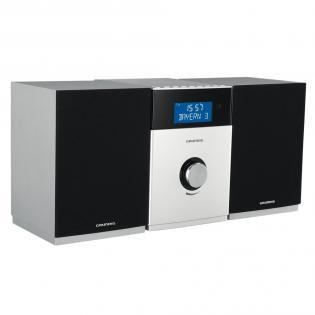 micro chaine cd bluetooth grundig ms520 chaine hi fi. Black Bedroom Furniture Sets. Home Design Ideas
