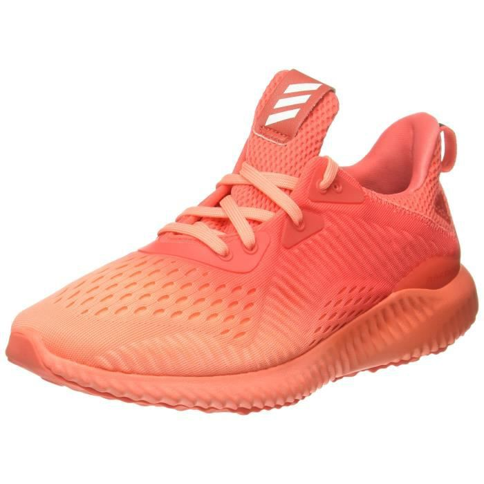 De N50gn W Adidas Em Chaussures Course 38 Alphabounce Femmes Taille qwA0gX