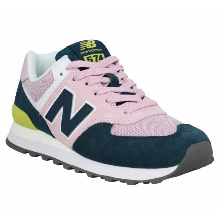 basket fille new balance 30