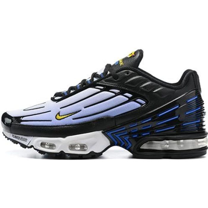 Nike tn bleu marine - Cdiscount