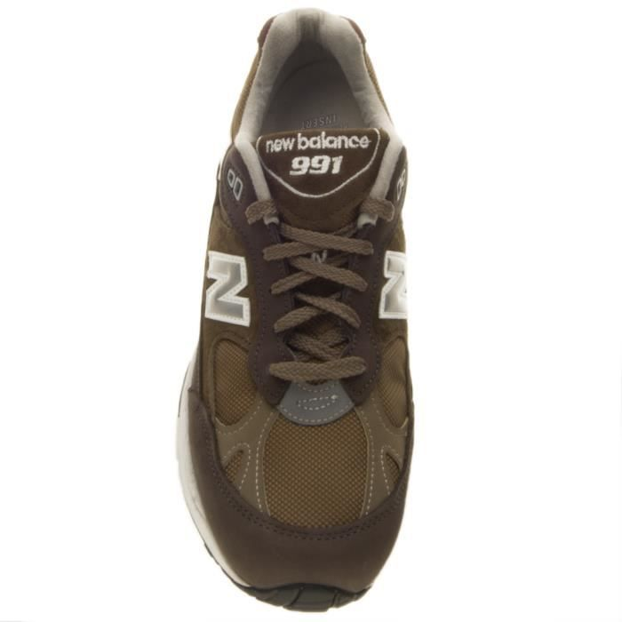 Uk M New Balance In 991 Baskets M991ngg Made WaZY4UWq7