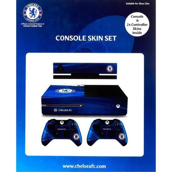 Chelsea Xbox One Revetement Bleu Achat Vente Console Xbox One Chelsea Xbox One Revetement Cdiscount