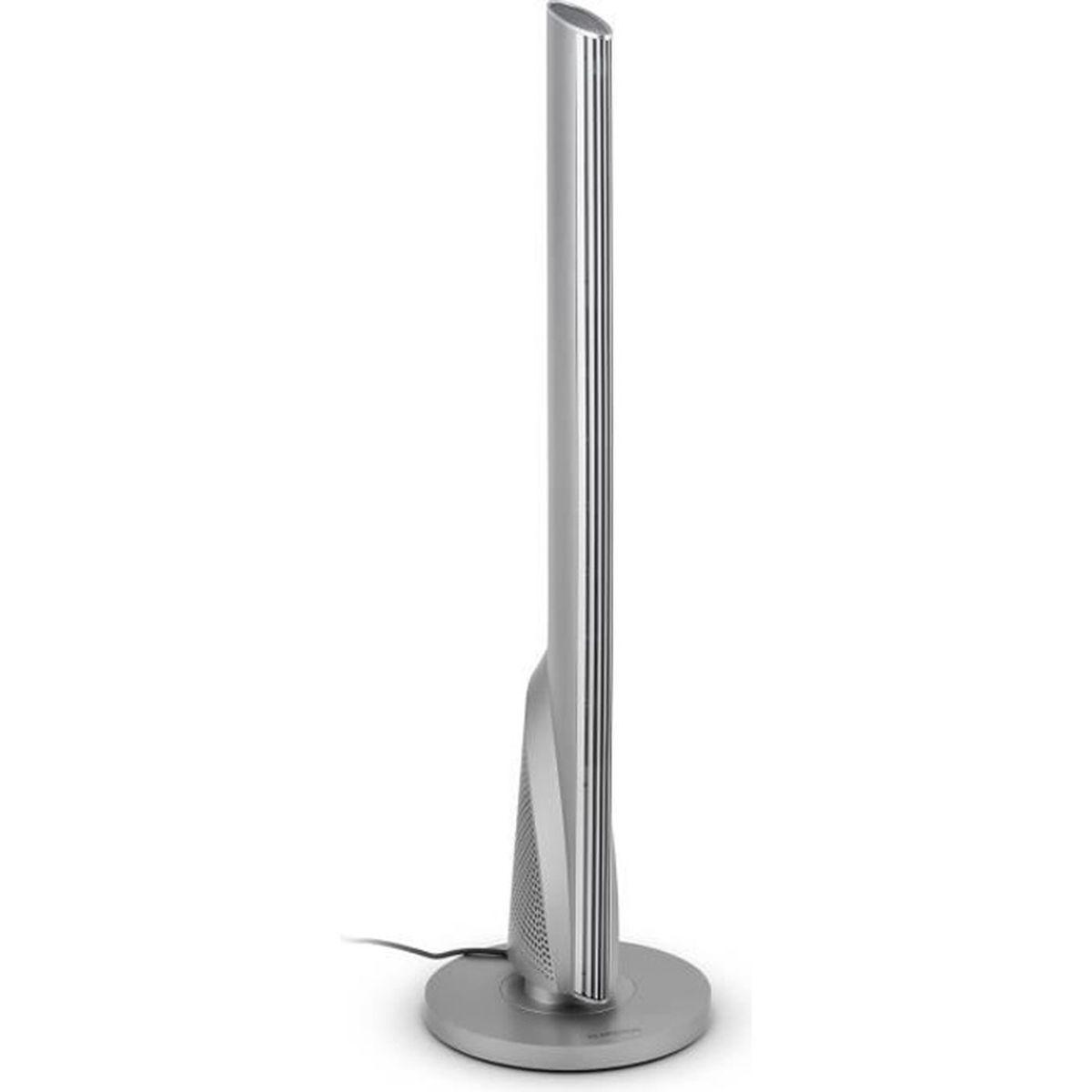 RADIATEUR D'APPOINT Klarstein Skyscraper Heat - Radiateur colonne en c