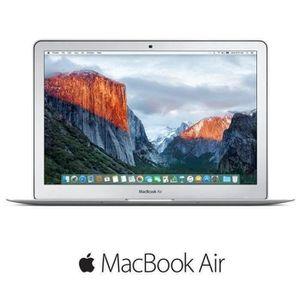 ORDINATEUR PORTABLE Apple MacBook Air - MMGF2F/A - 13,3