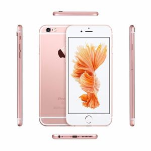 SMARTPHONE APPLE  iphone6S Plus 128G ROSE OR SMARTPHONE