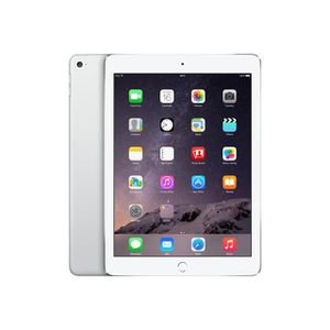 TABLETTE TACTILE Apple iPad Air 2 Wi-Fi 64GB Silver            MGKM