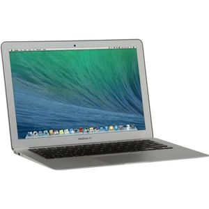 Achat PC Portable APPLE Macbook Air 13'' i5 1.4Ghz 256Go (Z0P0) pas cher