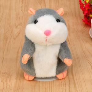 POUPÉE Adorable intéressant parler enregistrement hamster
