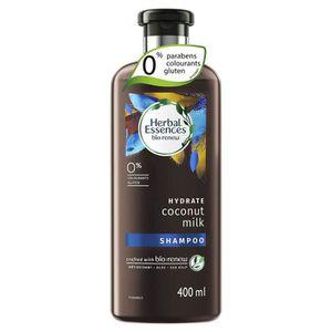 SHAMPOING Herbal Essences de lait de coco hydrater Shampooin