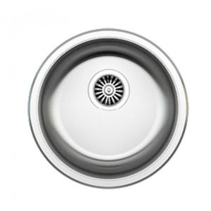 Evier rond inox achat vente evier rond inox pas cher for Evier cuisine rond resine