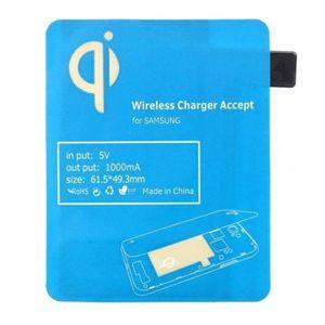 CHARGEUR TÉLÉPHONE Chargeur Sans Fil Samsung Galaxy Note 2-8719178182
