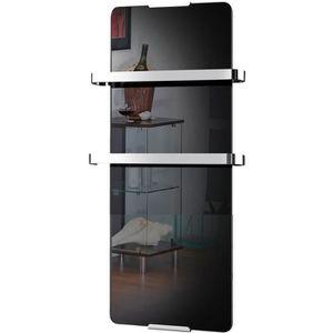 SÈCHE-SERVIETTE ÉLECT Chemin'arte - radiateur sèche serviette électrique