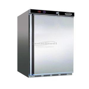 ARMOIRE RÉFRIGÉRÉE Mini armoire réfrigérée positive - 130 Litres