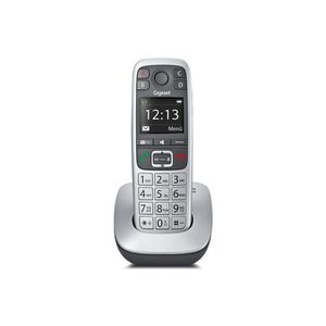 Téléphone fixe Gigaset E 560, Téléphone DECT, Combiné filaire, Ha
