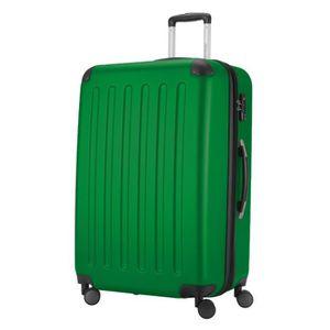 VALISE - BAGAGE Hauptstadtkoffer Spree Valise XL 119 Litre Vert