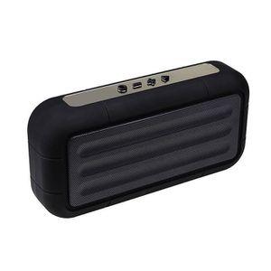 ENCEINTE NOMADE Enceinte Bluetooth Portable Sans Fil Haut Parleur