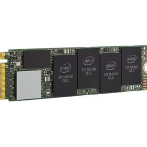 DISQUE DUR SSD INTEL SSD 660p - M.2 2280 Interne - 2 To - PCI Exp