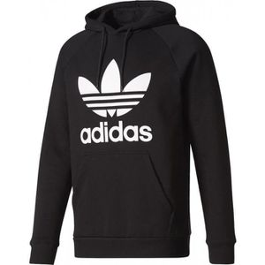Adidas trefoil sweat