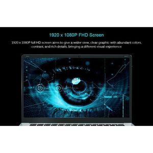 ORDINATEUR PORTABLE PC Portable-Ordinateur portable-YEPO I6 15,6 pouce