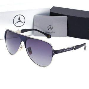 LUNETTES DE SOLEIL Mercedes Benz Polarisées lunettes de Soleil Homme